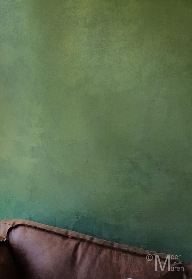 metallic effect stuccodecor di perla caparol emmen