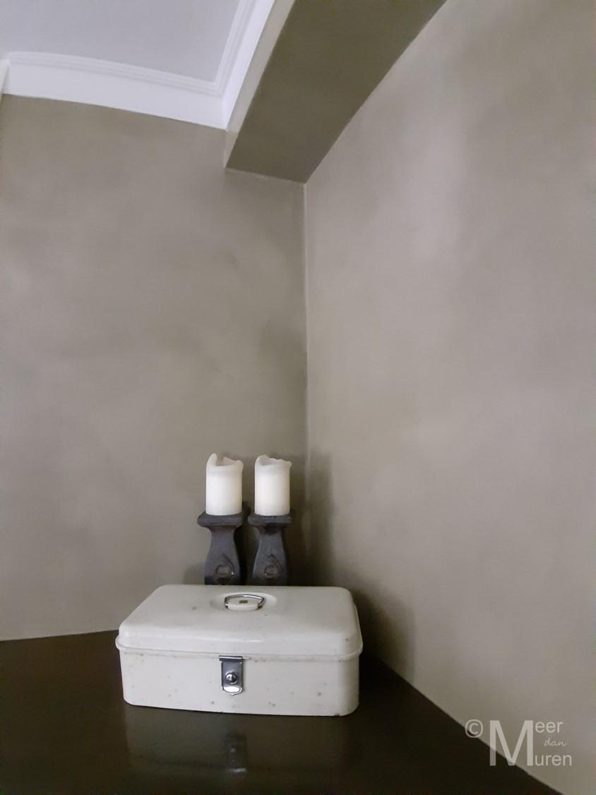 basebeton betonlook keuken