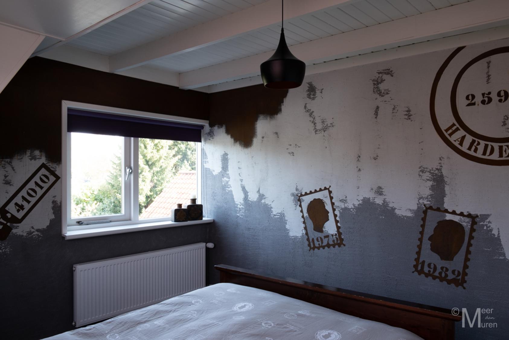 betonlook slaapkamer roest harderwijk persoonlijk